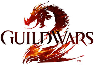 Logo de Guild Wars 2